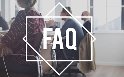 Buying Real Estate FAQ's