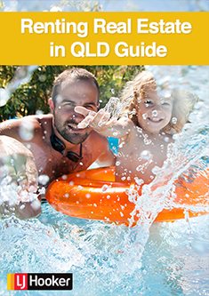 Complete real estate renting guide for QLD