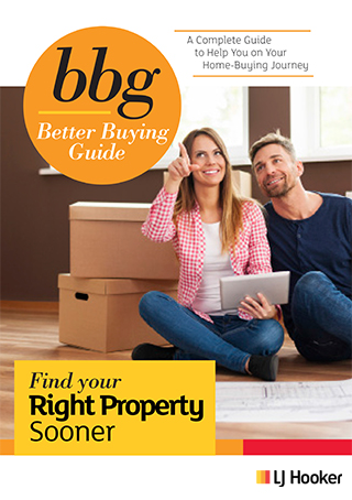 Better Buying Guide