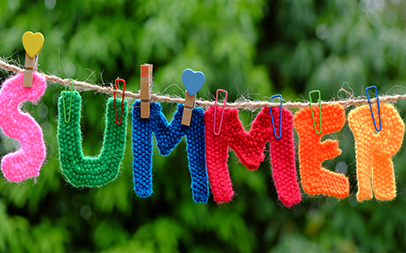 Prepare your Home for Summertime Fun