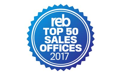 LJ Hooker outranks competition in national sales offices' list