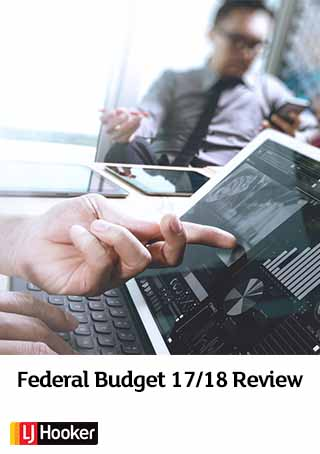 Federal Budget 2017/2018 Review
