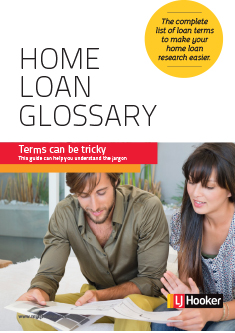 Home Loan Glossary