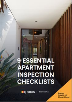 9 Open Apartment Checklists