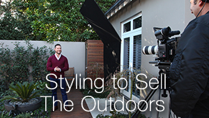 Styling to Sell - The Outdoors