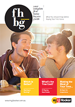 Free download First Home Buyers Guide