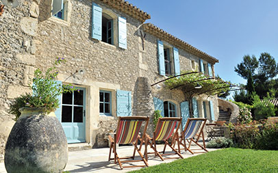 Real Home: Perfect Provencale