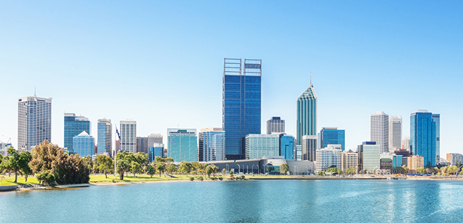 Renting Real Estate in Western Australia