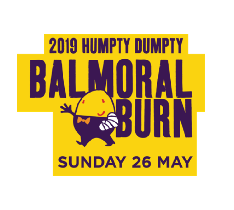 LJ Hooker Foundation Named as a Race Category Naming Rights Sponsor for this Year's Humpty Dumpty Ba