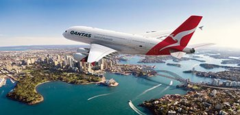 Earn 10,000 Qantas Points