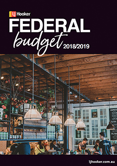 Federal Budget 2018 Wrap Up