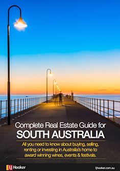 Real estate guide for South Australia