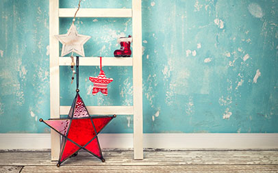 10 Unique Christmas Decorating Ideas