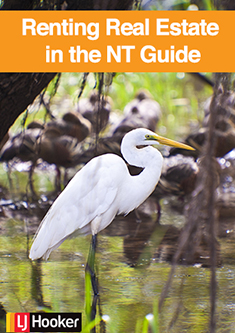 Renting real estate guide for the NT