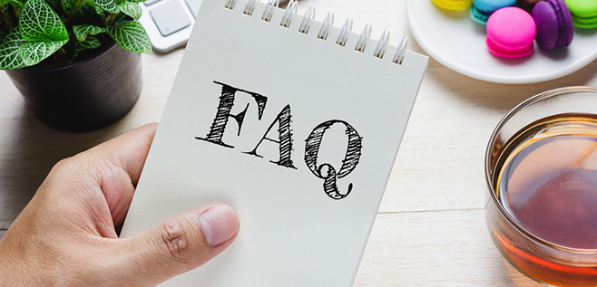 Renting Real Estate FAQ's