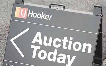 How to set a reserve price for auction