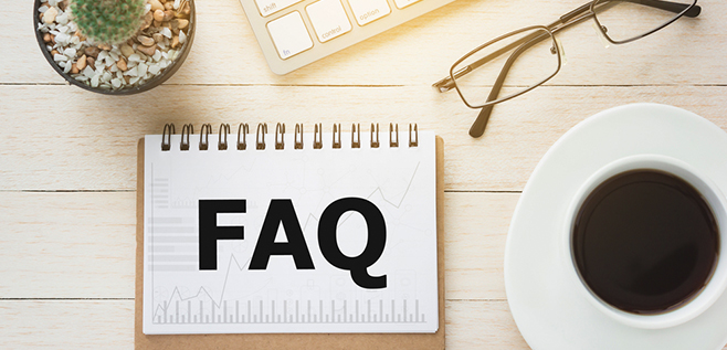 Selling Real Estate FAQ's