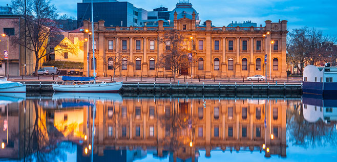Guide to Property Investing in Tasmania