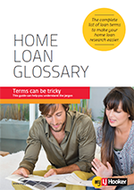 Free download Home Loan Glossary