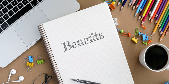 Benefits of a Property Portfolio Manager