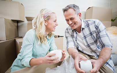 6 Benefits of downsizing