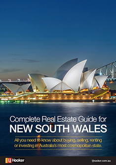 NSW real estate guide