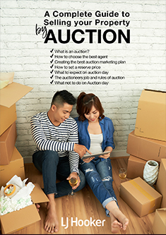 Selling by Auction - A Complete guide