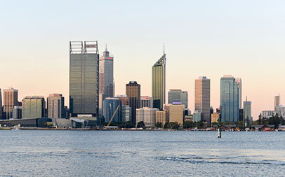 Perth's highest profile property comes to market