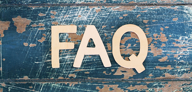 Property Investing FAQ's