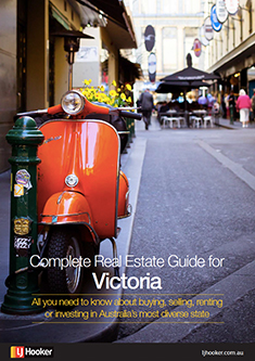 Victoria Real Estate Guide