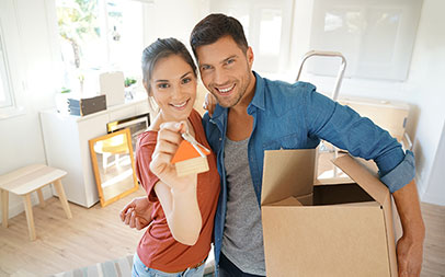 How To Buy a Home as a Couple?