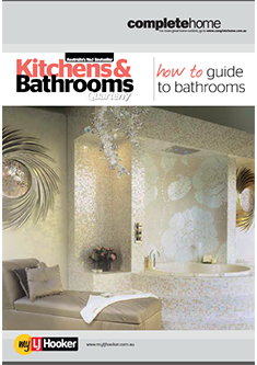 How to Build a Bathroom Guide