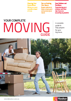 Complete Moving Guide