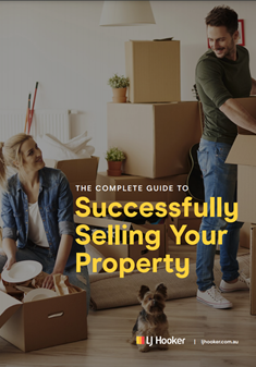 The Complete Guide To Selling Your Home