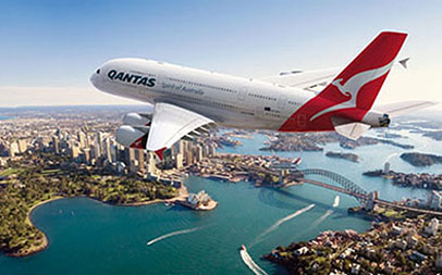 Earn 10,000 Qantas Frequent Flyer Points