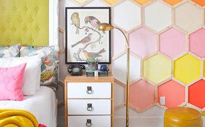 Darren Palmer On Creating Magical Kids Rooms