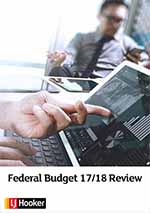 Free download Federal Budget 2017/2018 Review